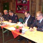 Von Links nach Rechts: Ulf Schmidt, Michael Ullmann, Rolf Schweers, Nils Lindhorst, Gerd Neddermann