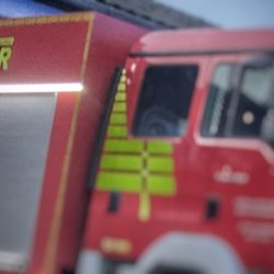 Symbolbild Feuerwehr Einsatz