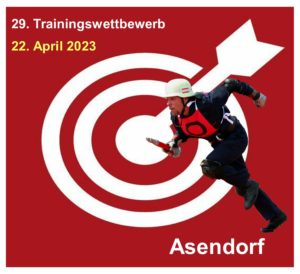 29. Trainingswettbewerb Trad. Intern. Wettbewerbe @ Asendorf