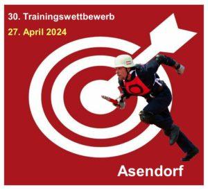 30. Trainingswettbewerb Trad. Intern. Wettbewerbe @ Asendorf